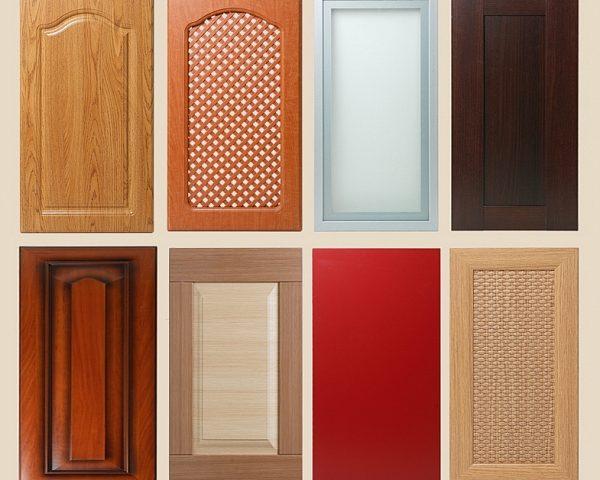Где в Рязани купить мебельные фасады Profi&Hobby